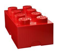 LEGO Storage box 8