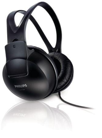 Philips słuchawki nauszne SHP1900