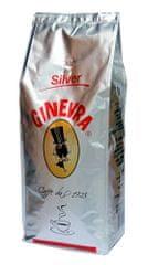 Ginevra Kawa ziarnista Miscela Silver 1kg