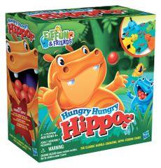 HASBRO Elefun&Friends Głodny hipopotam