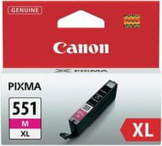 Canon tinta CLI-551M, XL, magenta