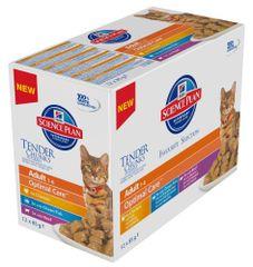 Hill's SP Feline Adult Multipack 12x85g