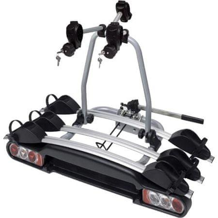 Menabo bagażnik rowerowy Winny 3 Plus