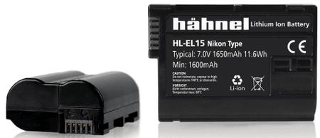 Hähnel EN-EL15 pro za Nikon