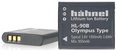 Hähnel baterija HL-90B/92B (Olympus LI-90B/92B)