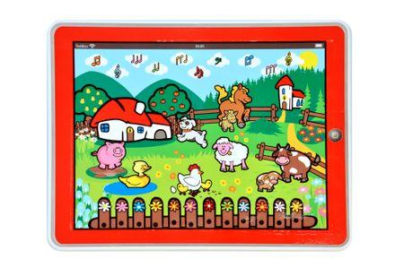 Teddies Tablet farm
