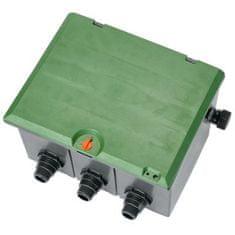 Gardena box na ventily V3 (bez ventilov)