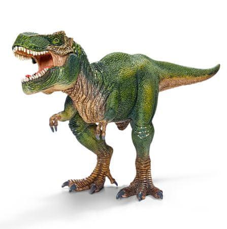 Schleich dinozaver tiranozaver rex s premično čeljustjo | mimovrste=)