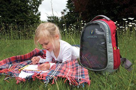 94851007d9ac LittleLife Dětský batoh Adventurer Kids Daysack