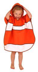 LittleLife Poncho dziecięce Gdzie jest Nemo Ultralight