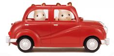Sylvanian Families Czerwony samochód 2002