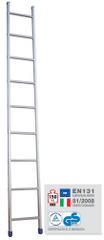Facal drabina 1x8 (SL-08)