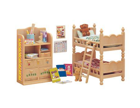 Sylvanian Families Dětský pokoj 2926