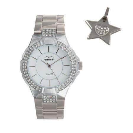 913fa16742 Bentime Dámské hodinky 007-13497E - Alternativy