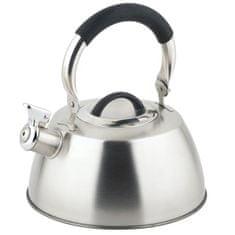 Toro čajnik, 2,8 l, srebrni