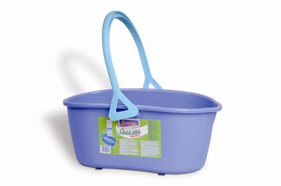 Spontex Quickmax kbelík - použité