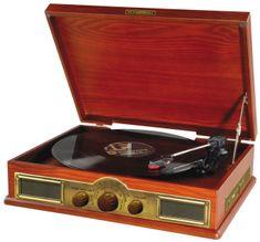 HYUNDAI RT 910 RIP Gramofon