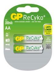 GP BATERIA GP RECYKO+ 210AAHC R06