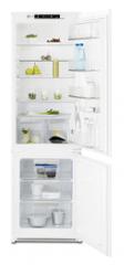 Electrolux ENN 2803 COW Beépíthető kombinált hűtőszekrény