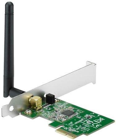 Asus karta sieciowa PCE-N10
