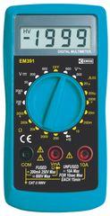 EMOS Multimetar EM391
