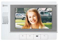 EMOS video-interfon u boji RL-03 7inch, unutarnja jedinica