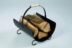 HAAS+SOHN Kôš na drevo, stredný (1116002500000)