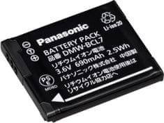 PANASONIC DMW-BCL7