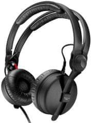 Sennheiser slušalke HD 25-1 II Basic Edition