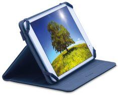 """CellularLine VISION 10,1"""" Univerzális tablet tok, Fekete"""
