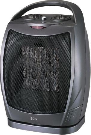 ECG termowentylator KT 10
