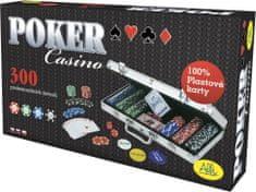 Albi Poker Casino (300 żetonów)