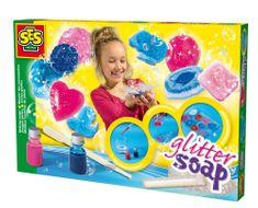 SES izradi svoj unikatni sapun