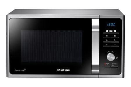 Samsung mikrovalovna pečica MS23F301TAS