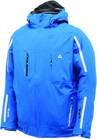 207f04f2882f Dare 2b Exalted Jacket SkyDiver Blu XL
