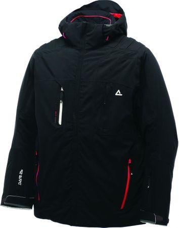 12a08055f9ff Dare 2b Exalted Jacket Black M - Diskusia