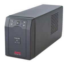 APC Smart-UPS SC 420VA 260W (SC420I)