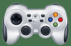 Logitech F710 Vezetéknélküli Gamepad