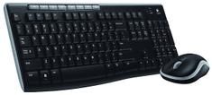 Logitech Wireless Desktop MK270 CZ