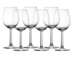 Ritzenhoff&Brecker Poháre na biele víno 6 ks 320 ml
