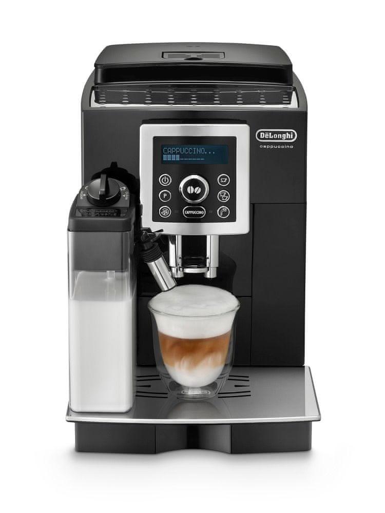 komerční kávovary s přívodem vody