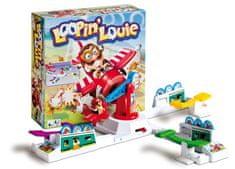 Piatnik družabna igra Loppin ' Louie