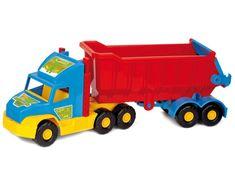 Wader Super Truck sklápač
