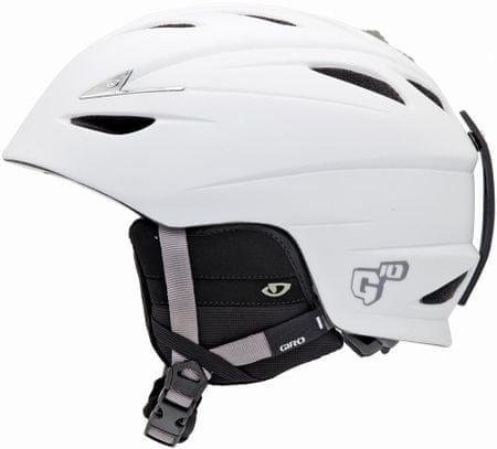 Giro G10 Mat White - S (52-55,5 cm)