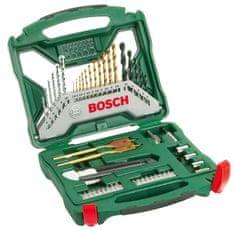 Bosch zestaw 50 szt. X-Line Titanium (2607019327)