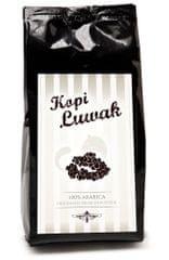 Café Majada Kopi Luwak cibetková káva mletá, 100g
