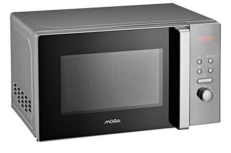 MORA MT 321 S Mikrohullámú sütő