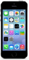 Apple iPhone 5 S, 16 GB, vesmírně šedý  - zánovní