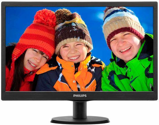 Philips 193V5LSB2/10 - zánovní