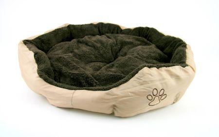 Akinu Kutya ágy, Mancsos, L, Bézs